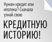 МойРейтинг - Проверка Кредитной Истории - Иваново